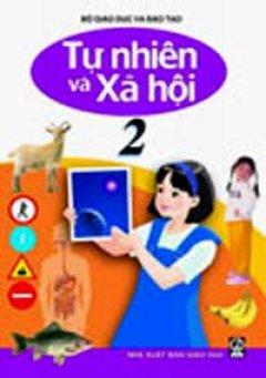 Bộ SGK Lớp 2 (Năm Học 2008 - 2009) Bộ 14 cuốn