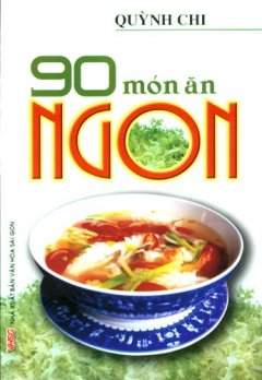 90 Món Ăn Ngon