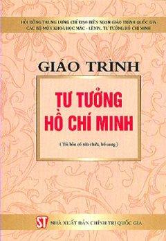 Giáo Trình Tư Tưởng Hồ Chí Minh - Tái bản 07/08/2008