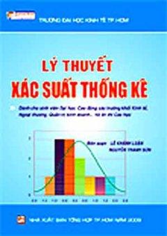 Lý Thuyết Xác Suất Thống Kê - Tái bản 2008