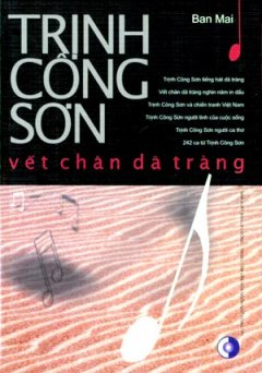 Trịnh Công Sơn - Vết Chân Dã Tràng