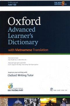 OALD Anh Việt (Bìa cứng)