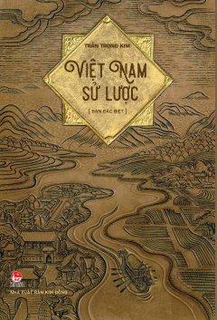 Việt Nam Sử Lược (Bản Đặc Biệt)