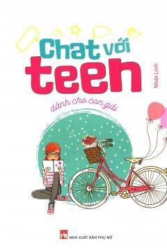 Chat Với Teen - Dành Cho Con Gái