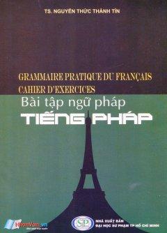 Bài Tập Ngữ Pháp Tiếng Pháp