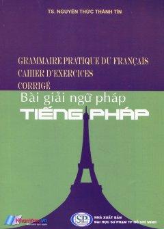 Bài Giải Ngữ Pháp Tiếng Pháp