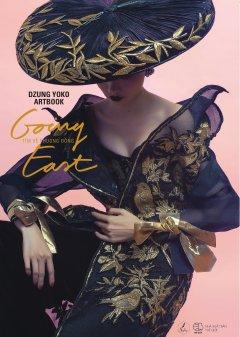 Dzung Yoko Artbook II - Tìm Về Phương Đông