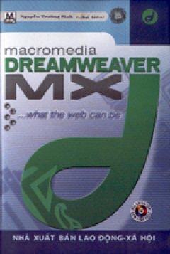 Macromedia Dreamwear MX