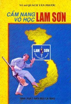 Cẩm Nang Võ Học Lam Sơn