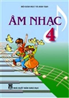 Sách Giáo Khoa Lớp 4 - Trọn Bộ 21 Cuốn