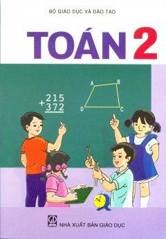 Sách Giáo Khoa Lớp 2 - Trọn Bộ 14 Cuốn