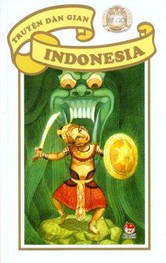 Truyện Dân Gian Indonesia