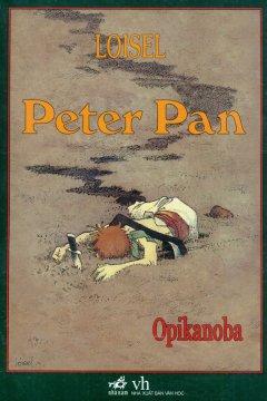 Peter Pan - Văn Học Kinh Điển Dành Cho Thiếu Nhi