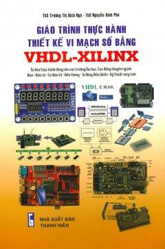 Giáo Trình Thực Hành Thiết Kế Vi Mạch Số Bằng VHDL-XILINX