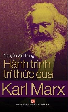 Hành Trình Trí Thức Của Karl Marx