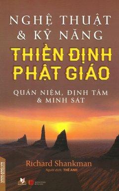 Nghệ Thuật & Kỹ Năng Thiền Định Phật Giáo