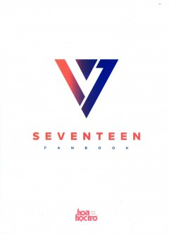 Seventeen Fanbook (Tặng Kèm Poster)
