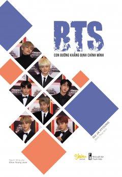 BTS - Con Đường Khẳng Định Chính Mình (Kèm Quà Tặng - Số Lượng Có Hạn)