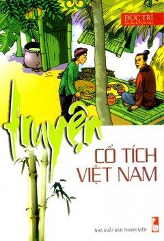 Truyện Cổ Tích Việt Nam - Tái bản 03/10/2010