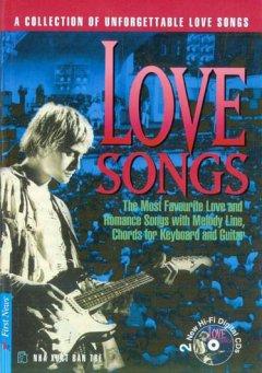 Love Songs - Tuyển Tập Những Ca Khúc Hay Nhất