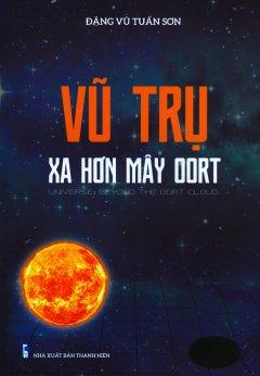 Vũ Trụ Xa Hơn Mây Oort