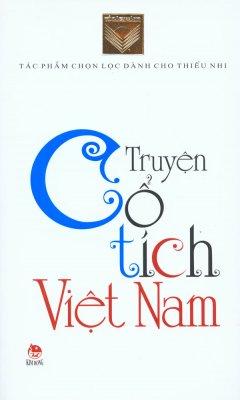 Truyện Cổ Tích Việt Nam  - Tái bản 05/10/2010
