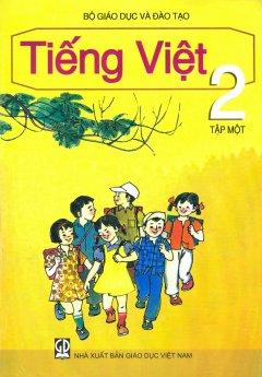 Bộ Sách Giáo Khoa Lớp 2 (2019) - Bài Học (Bộ 6 Cuốn)