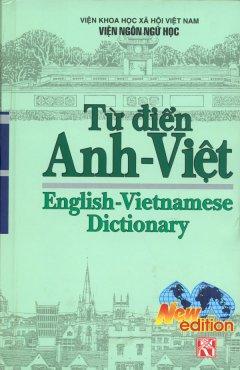 Từ Điển Anh - Việt  - Tái bản 06/09/2009