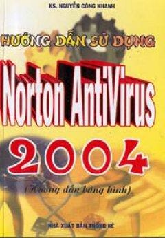 Hướng dẫn sử dụng Norton Antivirus 2004