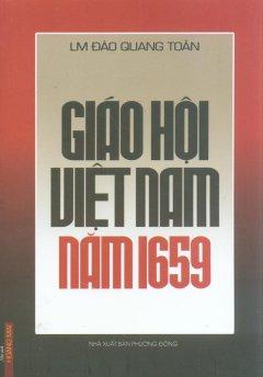 Giáo Hội Việt Nam Năm 1659