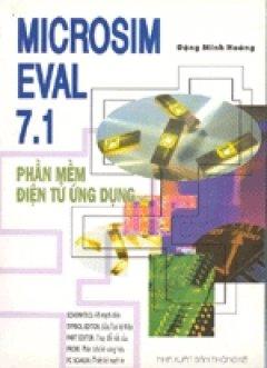 Microsim Eval 7.1