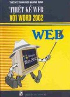 Thiết kế Web với Word 2002