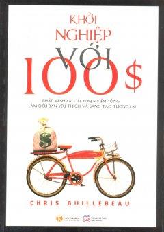 Khởi Nghiệp Với 100 Đô La