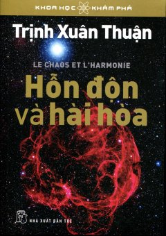 Hỗn Độn Và Hài Hòa - Tái bản 11/13/2013