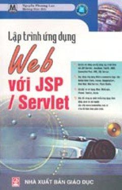 Lập trình ứng dụng Web với JSP/Servlet