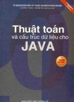 Thuật toán và cấu trúc dữ liệu cho Java