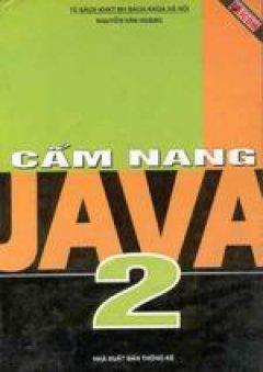 Cẩm nang Java 2