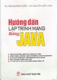 Hướng dẫn lập trình mạng bằng Java
