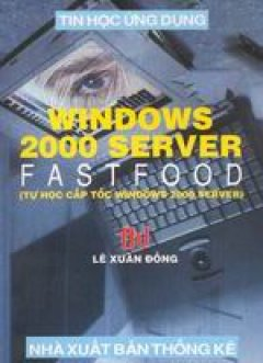 Windows 2000 Server FastFood