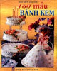 160 Mẫu Bánh Kem ( Tập 2 )