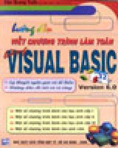 Hướng Dẫn Viết Chương Trình Làm Toán Bằng Visual Basic 6.0