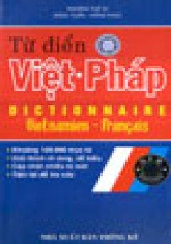 Từ Điển Việt - Pháp - Tái bản 2004