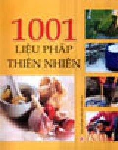 1001 Liệu Pháp Thiên Nhiên