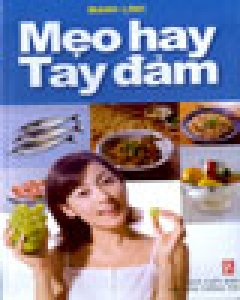 Mẹo Hay Tay Đảm - Tái bản 03/05/2005