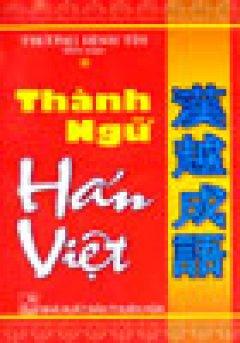 Thành Ngữ Hán - Việt
