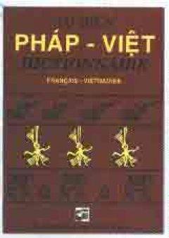 Từ Điển Pháp - Việt - Tái bản 03/02/2002