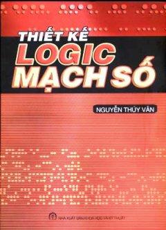 Thiết Kế Logic Mạch Số
