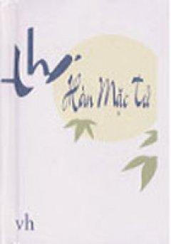 Thơ mini Hàn Mặc Tử