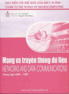 Mạng Và Truyền Thông Dữ Liệu - Tái bản 08/02/2002